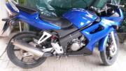 Honda CBR 125,