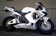 Honda CBR600RR PC37