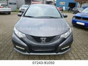 Honda Civic 1 8 i-VTEC