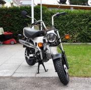 Honda DAX AB