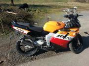 Honda NSR 125ccm