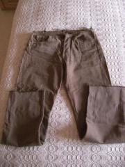 Hose Jeans Levis 501 W