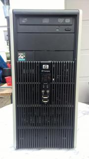 HP dc5750 PC