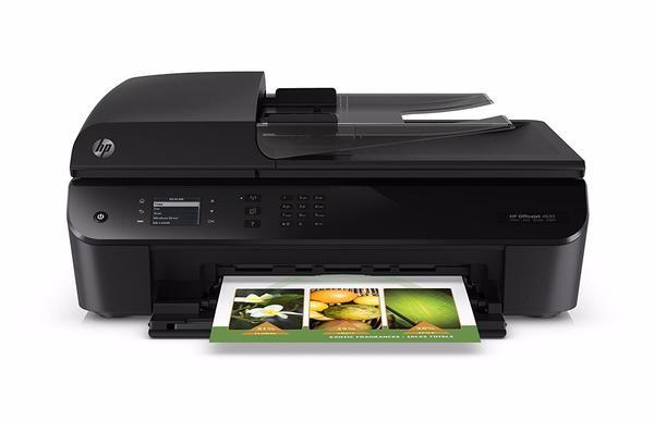 HP OfficeJet 4632 » Tintenstrahldrucker