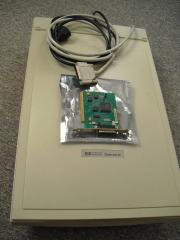 HP ScanJet 4c C2520B Scanner -