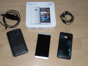 HTC One 801n