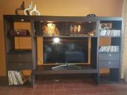 Hülsta TV Möbel