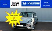 Hyundai i10 1 0 Trend