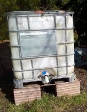 ibc container pflanzen garten g nstige angebote. Black Bedroom Furniture Sets. Home Design Ideas