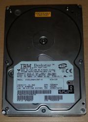IBM Deskstar 40