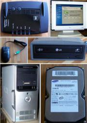 Ich suche PCs ab Dual-Core