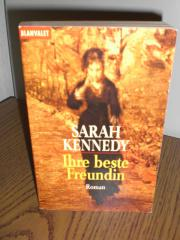 Ihre beste Freundin Sarah Kennedy