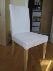 IKEA HENRIKSDAL Stühle