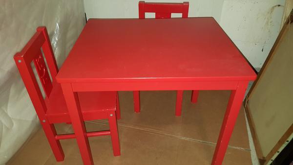 ikea tisch stuhle gebraucht kaufen nur 3 st bis 65 g nstiger. Black Bedroom Furniture Sets. Home Design Ideas