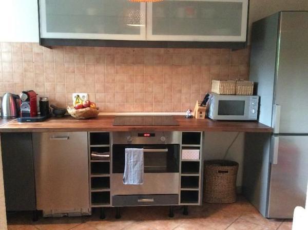 Ikea küche komplett küchenzeilen anbauküchen