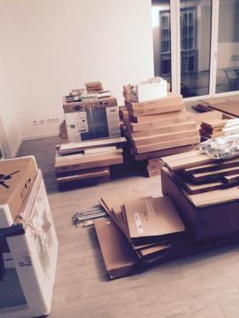 Küchenzeilen, Anbauküchen - IKEA KÜCHENMONTEUR IKEA KÜCHENMONTAGE IKEA