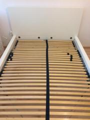 Ikea Lattenrost 140 lattenrost 140 x 200 amazing bett doppelbett metallbett mit