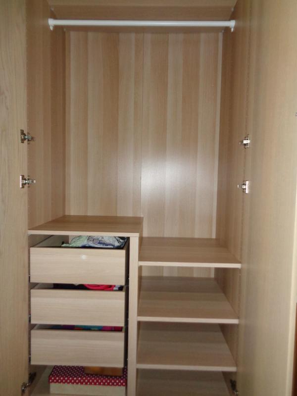 Kleiderschrank Ikea günstig gebraucht kaufen - Kleiderschrank Ikea ...
