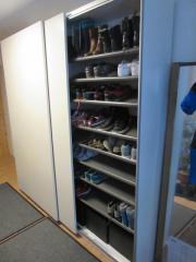 Schuhschrank ikea pax  Ikea PAX Schuhschrank in weiß in Mössingen - IKEA-Möbel kaufen und ...
