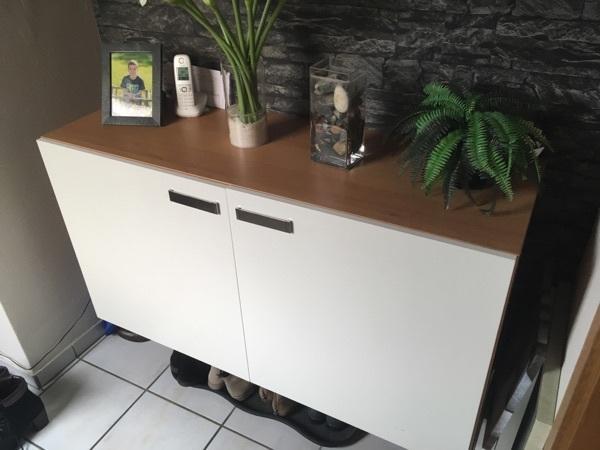 ikea wand neu und gebraucht kaufen bei. Black Bedroom Furniture Sets. Home Design Ideas