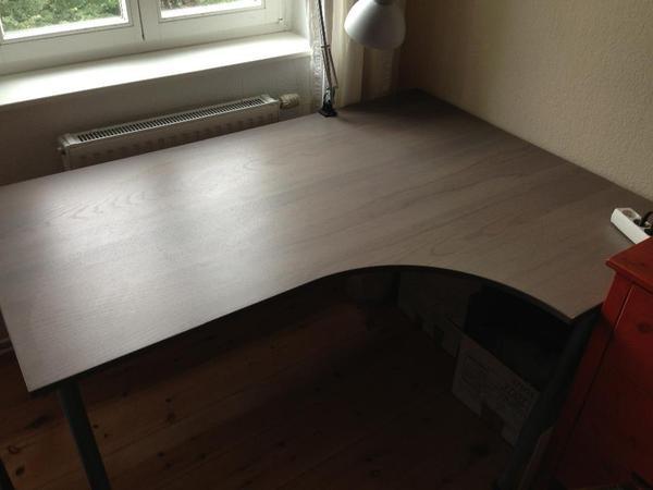 Glas Schreibtisch Ikea 2021