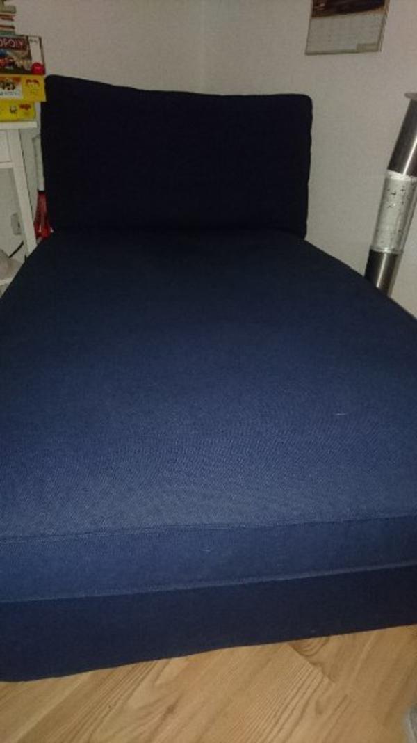 ikea sofa wei gebraucht kaufen nur 2 st bis 70 g nstiger. Black Bedroom Furniture Sets. Home Design Ideas
