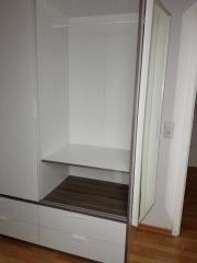 Kleiderschrank schiebetüren ikea  Kleiderschrank Ikea in Ludwigsburg - Haushalt & Möbel - gebraucht ...