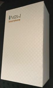 iNew i6000 Smartphone