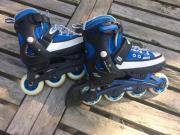 Inline-Skates, größenverstellbar,