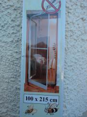 Insektenschutztüre 100x215 cm
