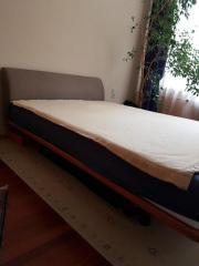 Interlübke- Bett,Liegefläche: