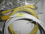 INTERNET KABEL 4x2m 1x5m internet