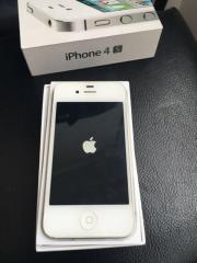 Iphone 4s ausgezeichneter