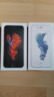 IPhones 6S 32GB