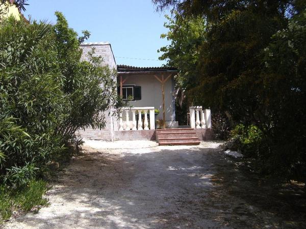 Italien Apulien , kl. » Ferienhäuser, - wohnungen