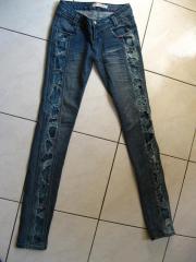 Jeans, Skinny-Jeans