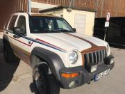 Jeep Cherokee / Liberty