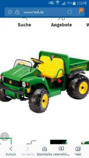 big john traktor in hambr cken kinderfahrzeuge kaufen. Black Bedroom Furniture Sets. Home Design Ideas