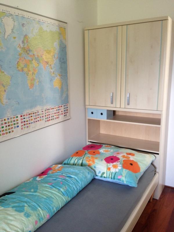 Jugendzimmer 5 teilig in lauterach kinder jugendzimmer for Jugendzimmer lutz