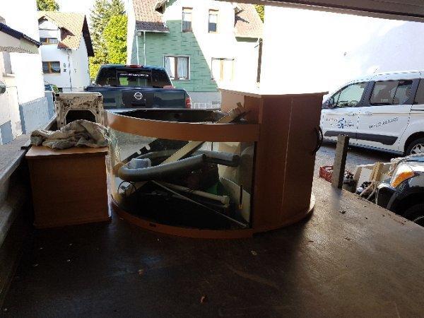 eck aquarium kaufen eck aquarium gebraucht. Black Bedroom Furniture Sets. Home Design Ideas