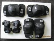 K2 Inliner Schutzausstattung,