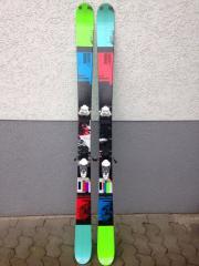 K2 Ski Domain