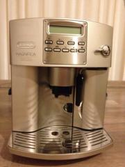 Kaffeemaschine Vollautomat. Marke
