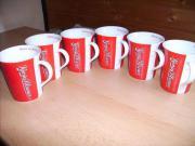 Kaffeetassen - König Pilsener