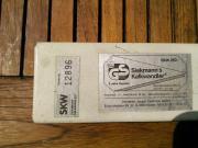 Kalkwandler SKW 250