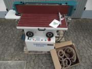 Kantenschleifmaschine KS 2600
