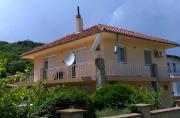 Kauft Eigentum in Bulgarien