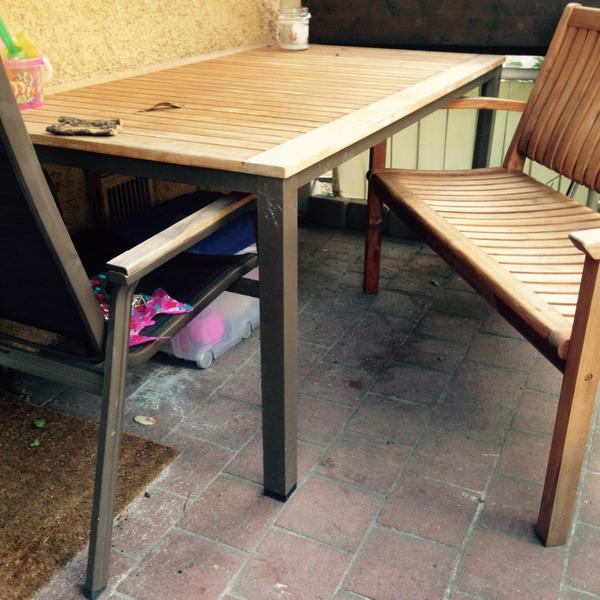 kettler gartenmöbel in münchen - kaufen und verkaufen über private, Gartenmöbel