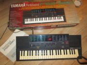 Keyboard Yamaha in