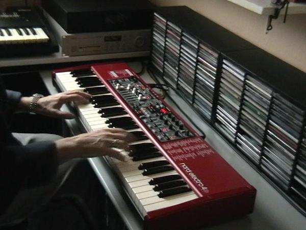 Keyborder